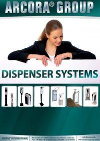 DISPENSER SYSTEMS TITELSEITE
