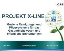 ProjektXLine