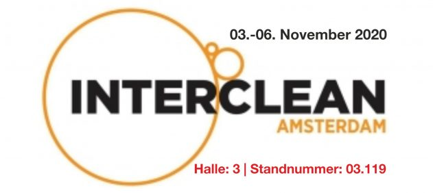 Interclean Amsterdam
