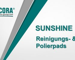 Sunshine Pads