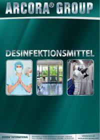 DESINFEKTIONSMITTEL TITELSEITE